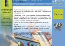 AGC-website